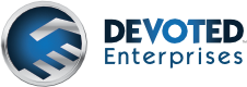 Devoted Business Consulting Logo